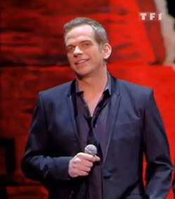 La chanson de lanne: &quot;Le jour se lve&quot; de Garou lu meilleur tube de 2012